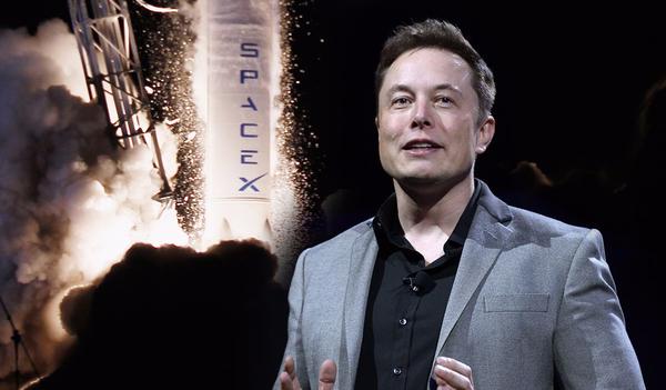 Илон Маск: герой, которого заслуживает Америка 1