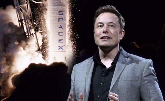 Илон Маск: герой, которого заслуживает Америка 10