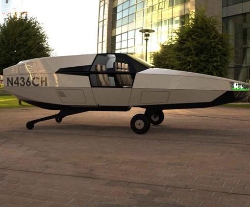 Израильтяне запустят в Сингапуре первое аэротакси 5