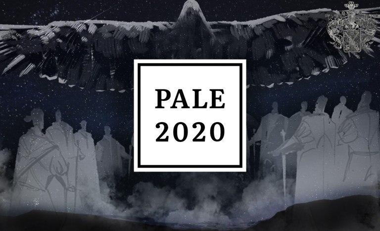Конференция «Жизнь в эпоху Апокалипсиса» PALE-2020 1