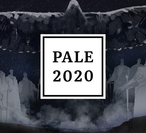 Конференция «Жизнь в эпоху Апокалипсиса» PALE-2020 10