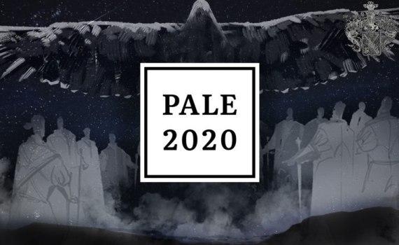 Конференция «Жизнь в эпоху Апокалипсиса» PALE-2020 11