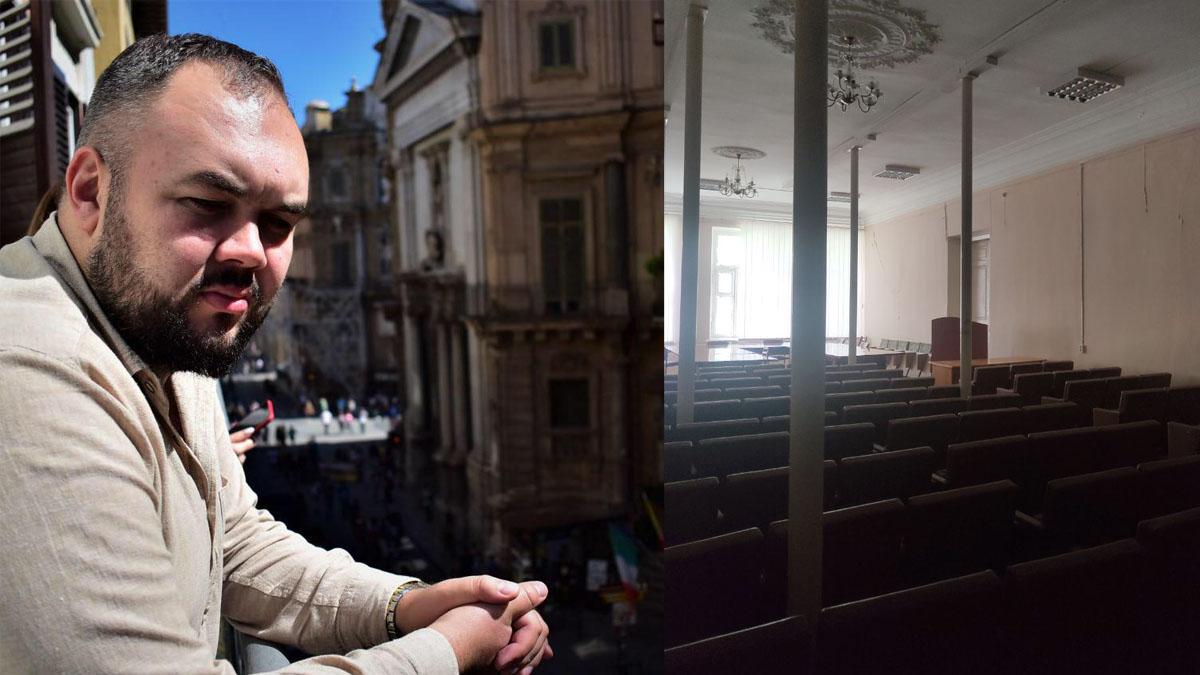 Психологическая наука в Украине: взгляд молодого ученого 1