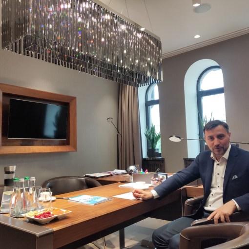 Вячеслав Лысенко: «Новый бизнес будет идти в паре с наукой» 3