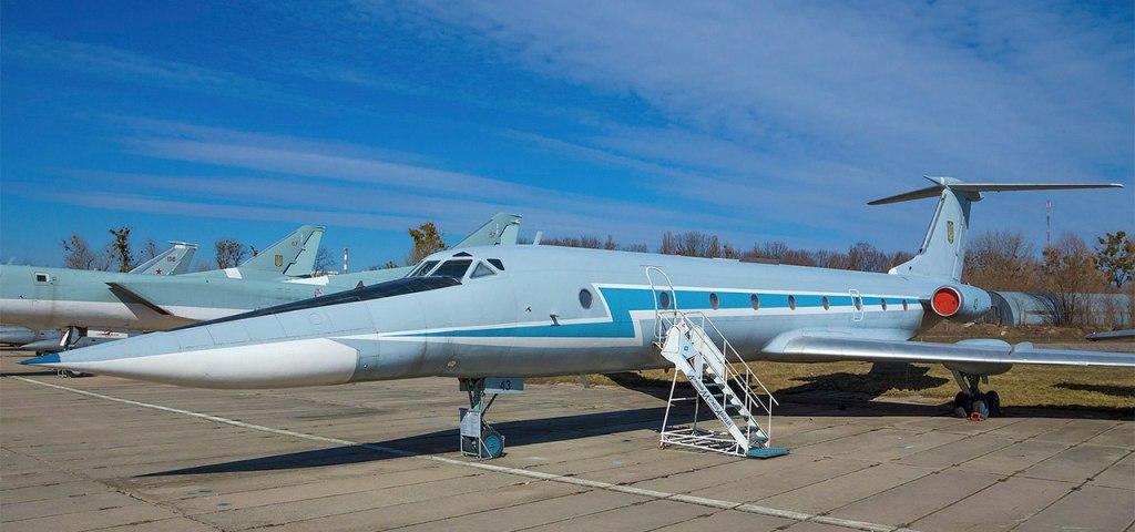 Киевский музей авиации – крупнейший в Восточной Европе 19