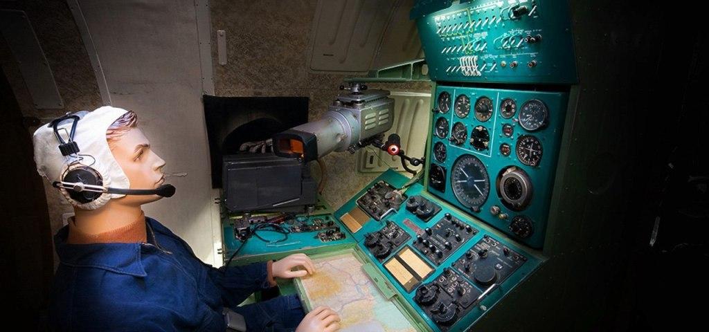 Киевский музей авиации – крупнейший в Восточной Европе 26