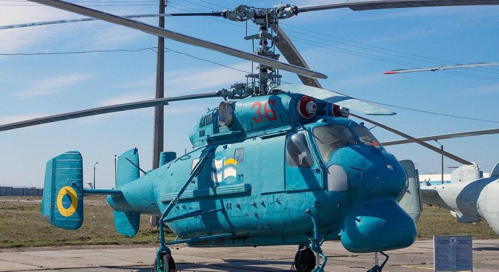 Киевский музей авиации – крупнейший в Восточной Европе 16