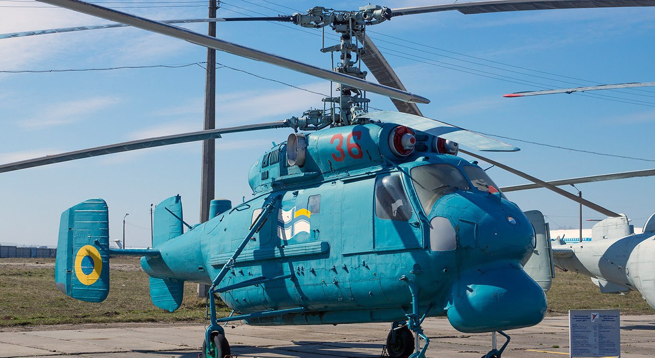Киевский музей авиации – крупнейший в Восточной Европе 1