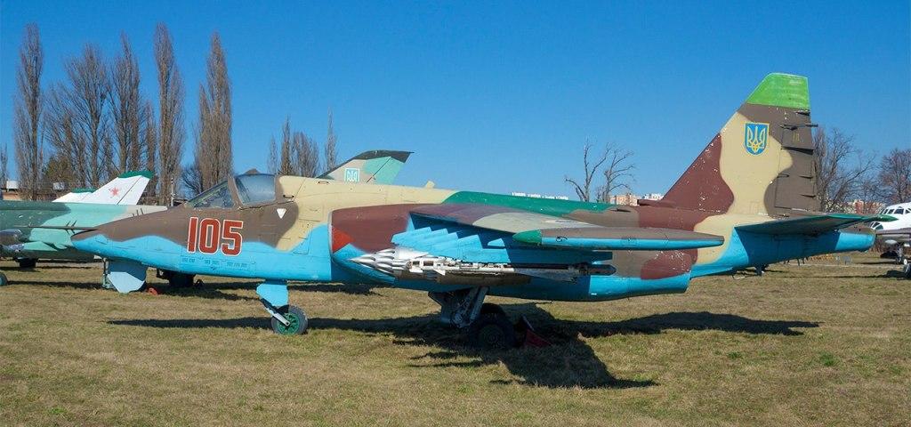 Киевский музей авиации – крупнейший в Восточной Европе 12