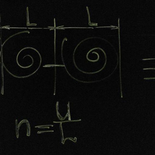 Возникновение и структура турбулентности 5