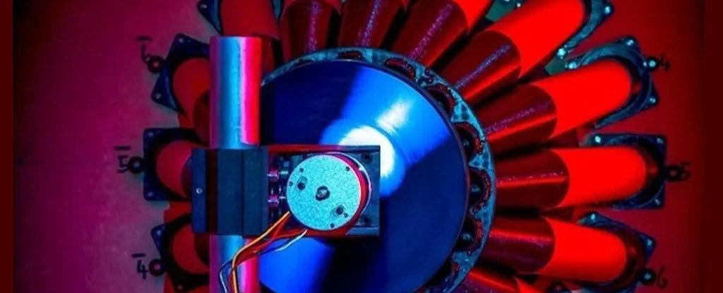 Спустя 50 лет: экспериментально доказано, что из черной дыры можно  добыть энергию 1