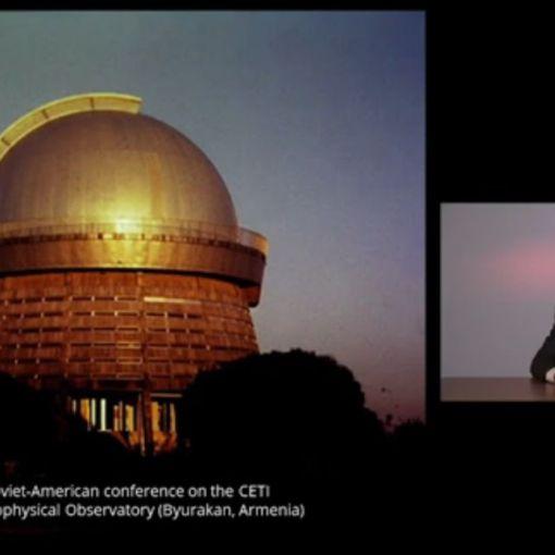 Программа SETI в культуре модерна и постмодерна: культурологические измерения проблемы Контакта 21