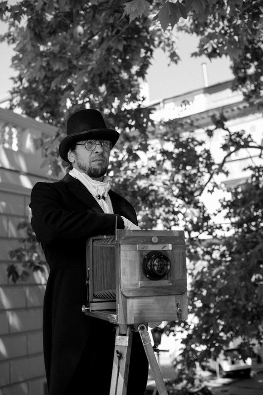 129 лет старейшему научному фотографическому обществу 3