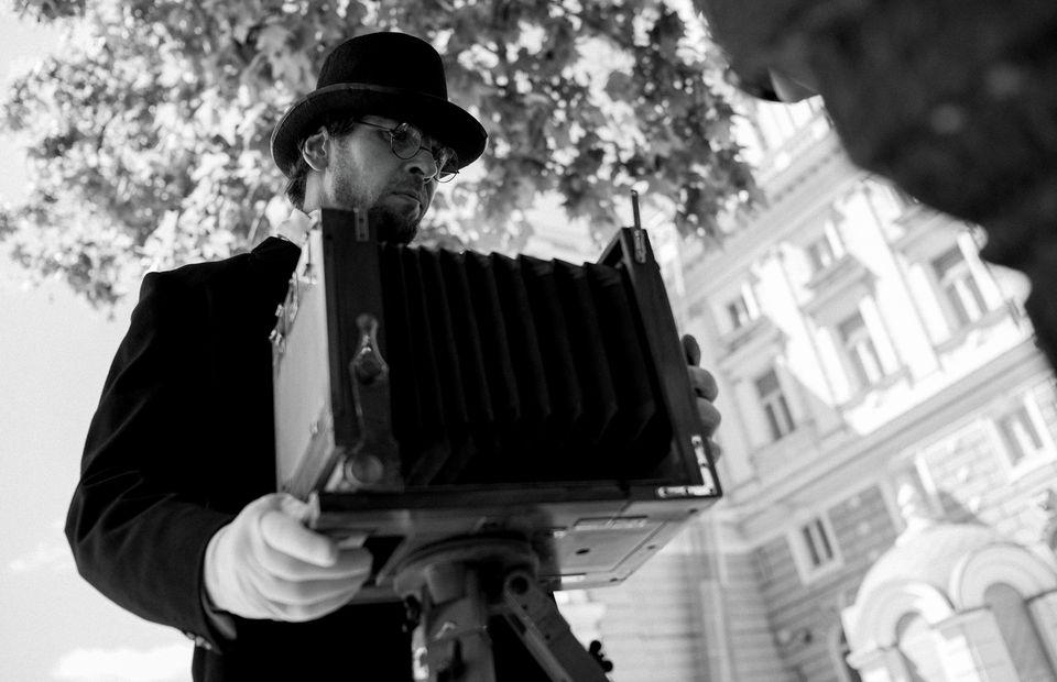 129 лет старейшему научному фотографическому обществу 11