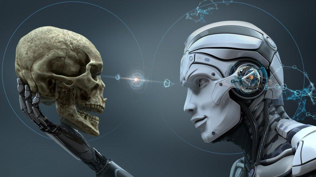 Появился ИИ- философ, с которым можно поговорить о смысле жизни 3