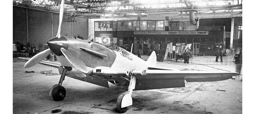 Тайный еврей советской авиации 6