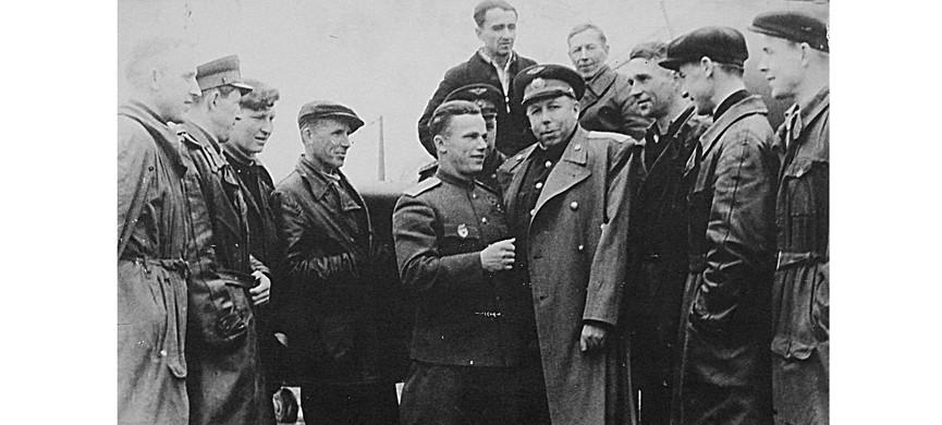 Тайный еврей советской авиации 2