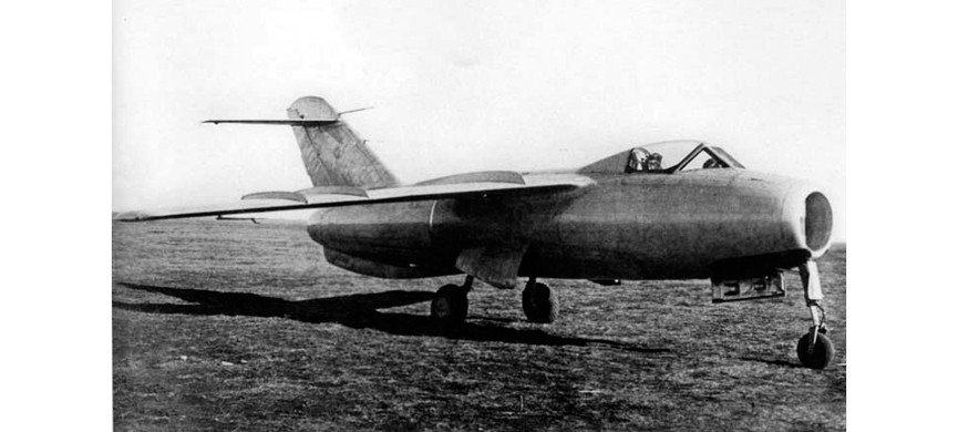 Тайный еврей советской авиации 4