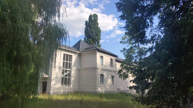 Главная астрономическая обсерватория НАНУ 13
