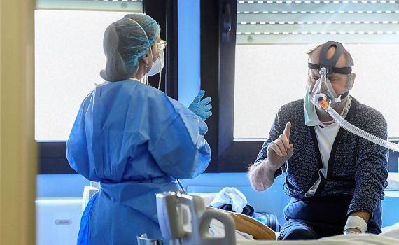 COVID-19: открытое письмо врачей и медицинских работников всем бельгийским властям и всем бельгийским СМИ 6