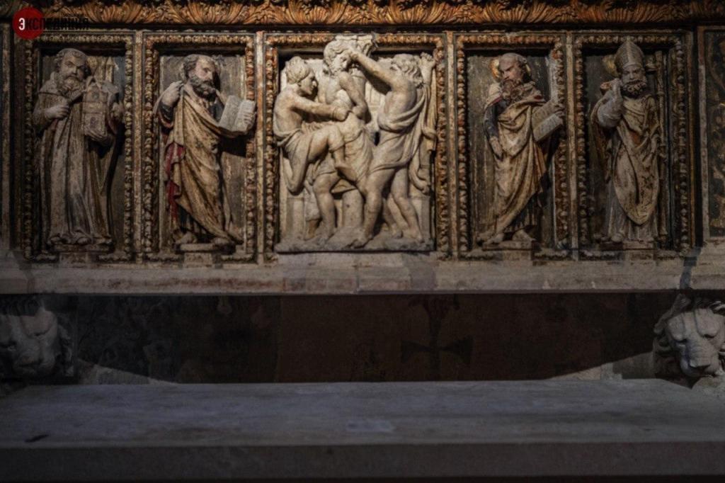 Поиск венецианской республики и ее древних цивилизаций. Научная экспедиция в Хорватию 30