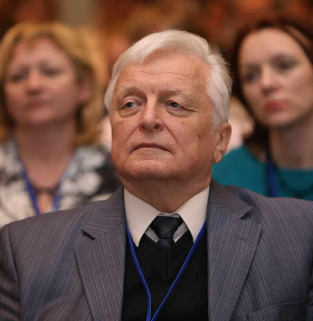Вадим Корпачёв: «Наука должна изучать всё, а не открещиваться» 5