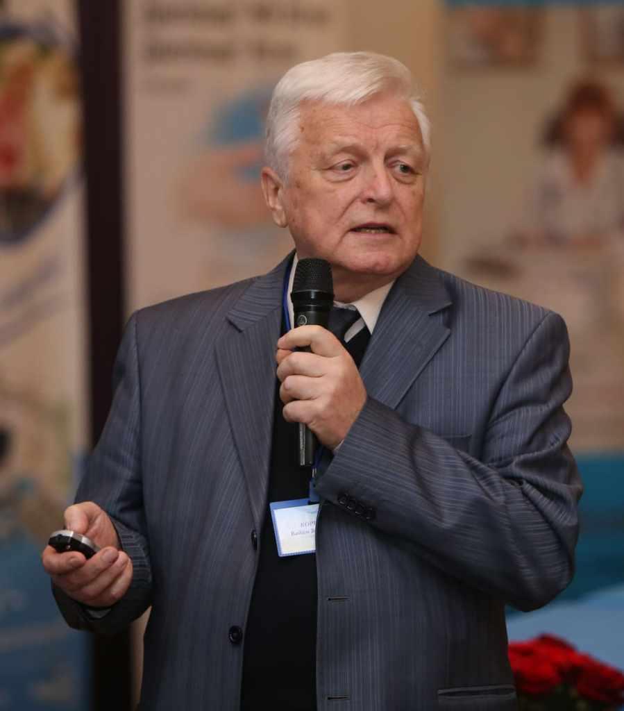 Вадим Корпачёв: «Наука должна изучать всё, а не открещиваться» 6