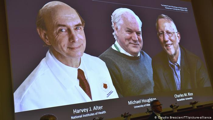 Нобелевский комитет не оправдал прогнозы. Стали известны первые нобелевские лауреаты 2020 1