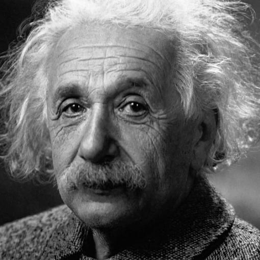 «Подлинная демократия стала возможной благодаря ученым», А. Эйнштейн 10