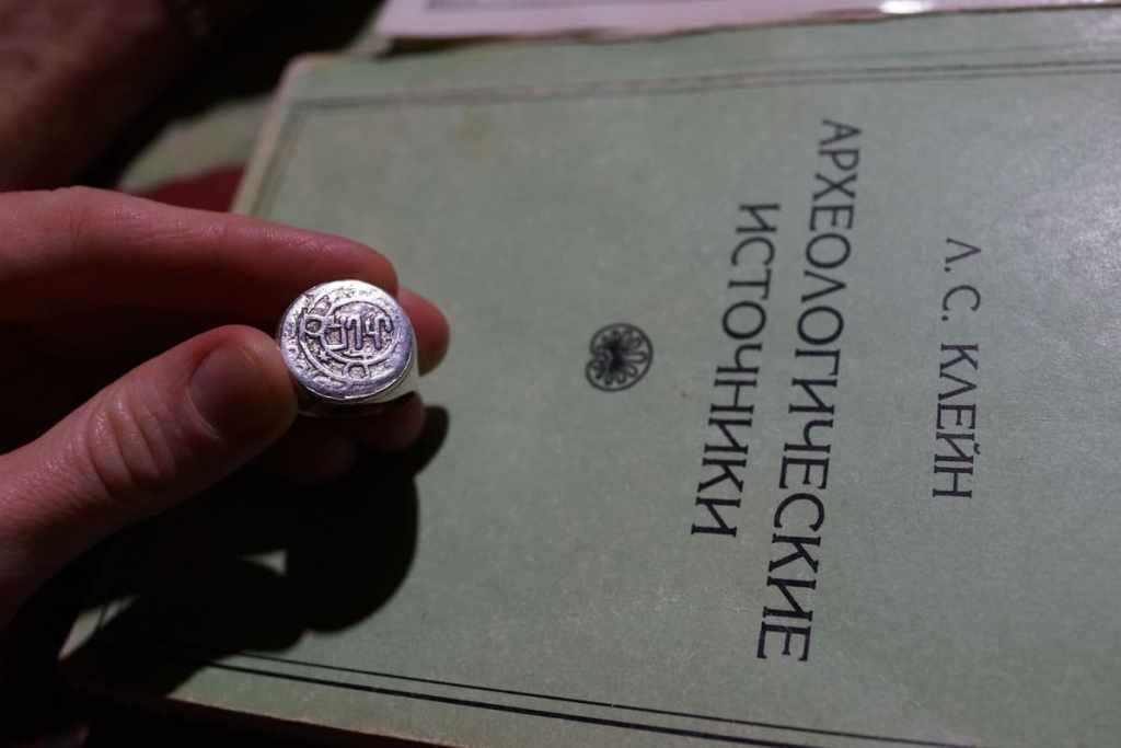 Андрей Добролюбский: «Историческое источниковедение полно фальшивок» 20