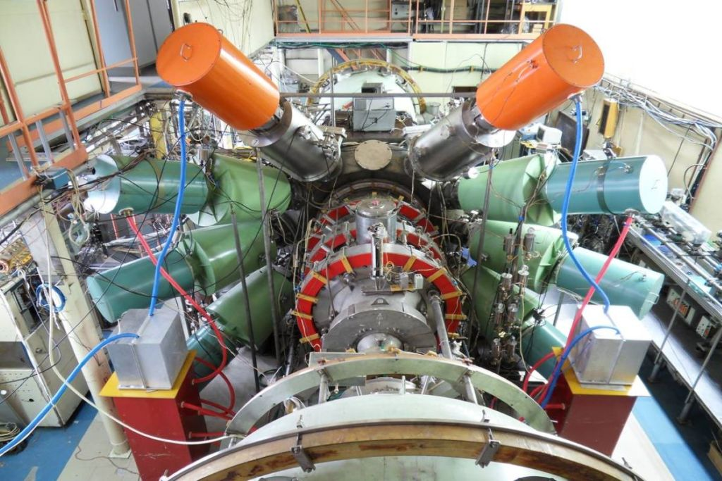 Самое опасное заблуждение в термоядерной энергетике 4