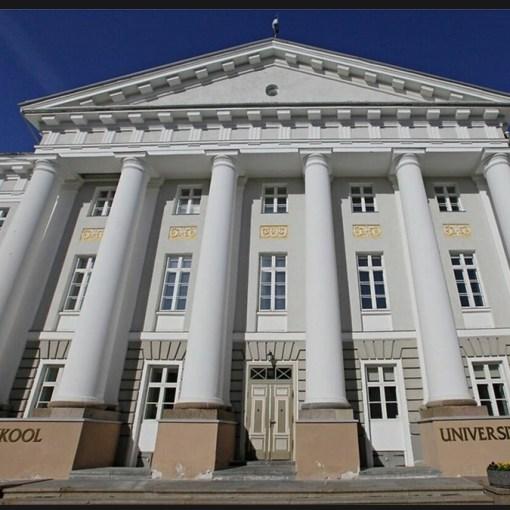 Тартуский университет и Школа семиотики Юрия Лотмана 8