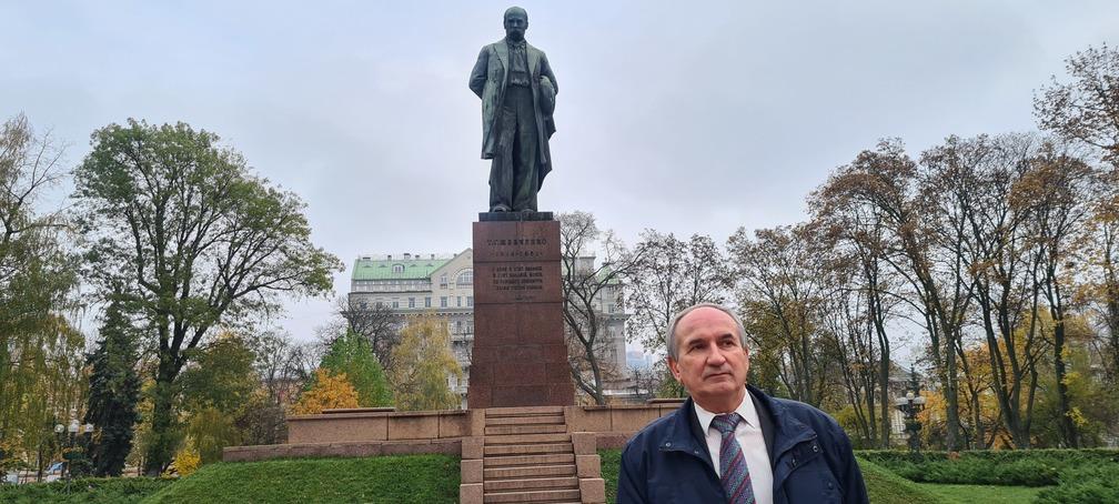 Сергій Болтівець про ксеноманію й ритуали в українській науці 7