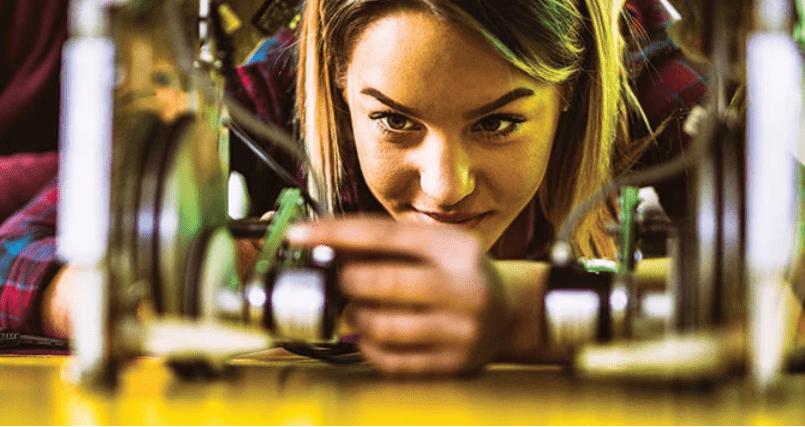 6 самых восхитительных профессий в науке 1