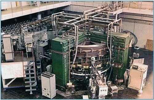 Рождение термоядерной энергетики 13