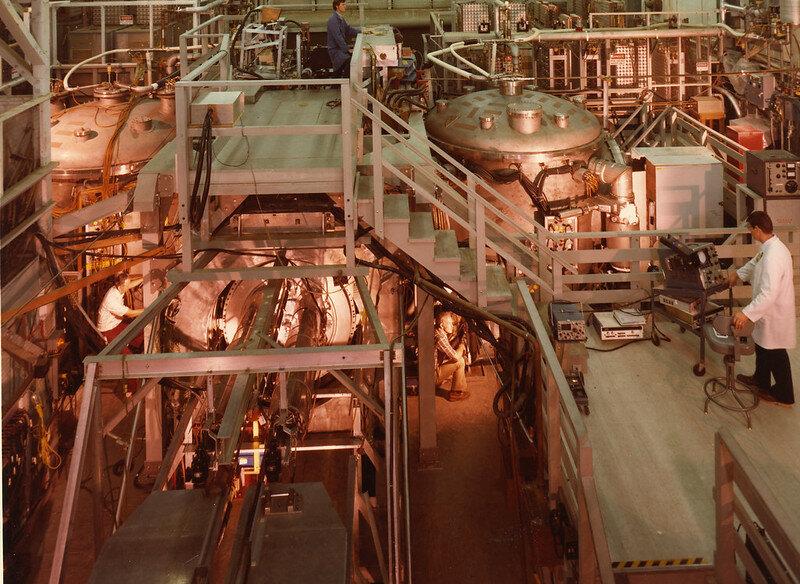 Рождение термоядерной энергетики 8