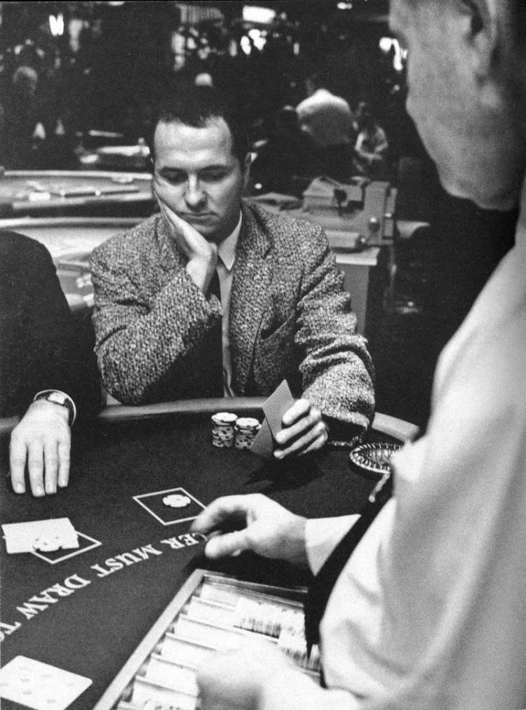 Математик Эдвард Торп обыграл казино и заработал $800 млн на Уолл-стрит 4