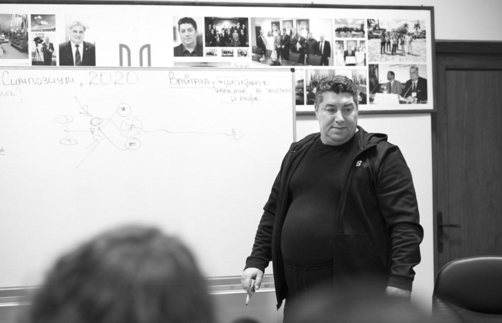 Триумф украинской психологии! Академиком Мальцевым обоснована третья теория личности 2