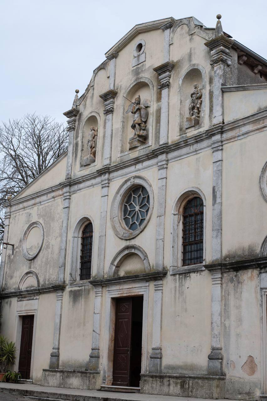 Венецианская цивилизация на хорватском Севере: научная экспедиция 44