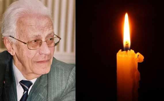 Три поколения врачей Гешелиных в Одессе: не стало последнего 10