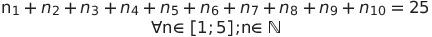 Просто об энтропии: без формул и с простыми примерами 3
