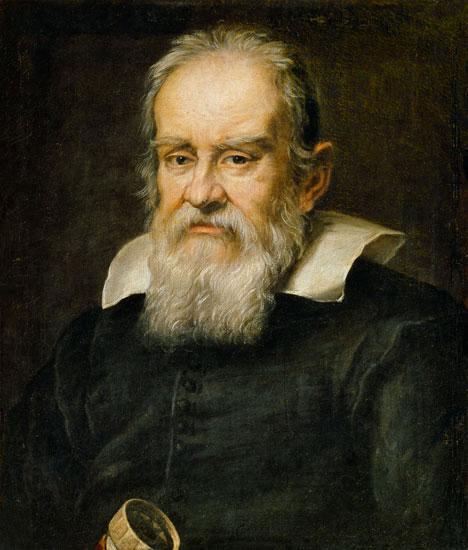 Рождество научного мировоззрения: Галилео Галилей 2