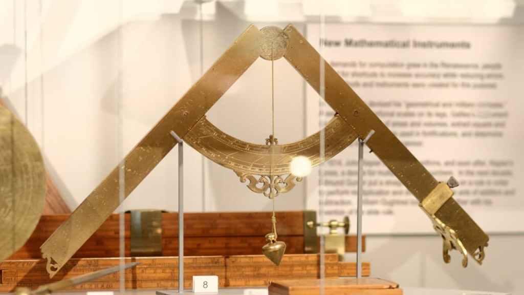 Рождество научного мировоззрения: Галилео Галилей 3