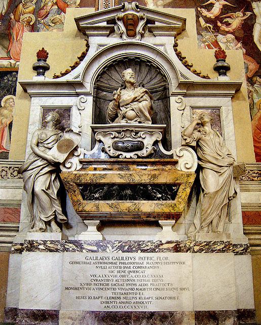 Рождество научного мировоззрения: Галилео Галилей 6