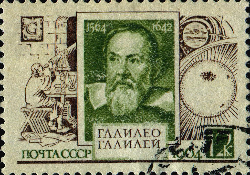 Рождество научного мировоззрения: Галилео Галилей 7