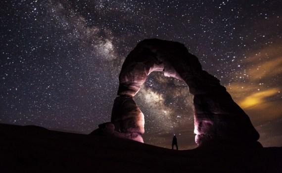 Астрофизик Николай Горькавый о тайнах ускоренного расширения Вселенной 5