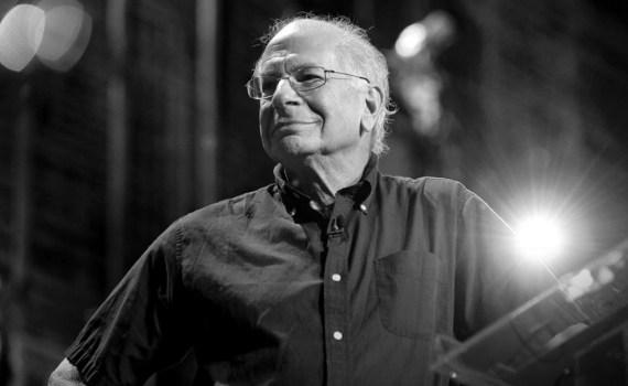 Даниэль Канеман: психолог в экономике отмечает свое 87-летие 1