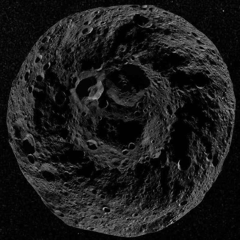 29 марта 1807 года немецкий астроном Вильгельм Ольберс открыл малую планету Веста, самый яркий астероид в небе 4