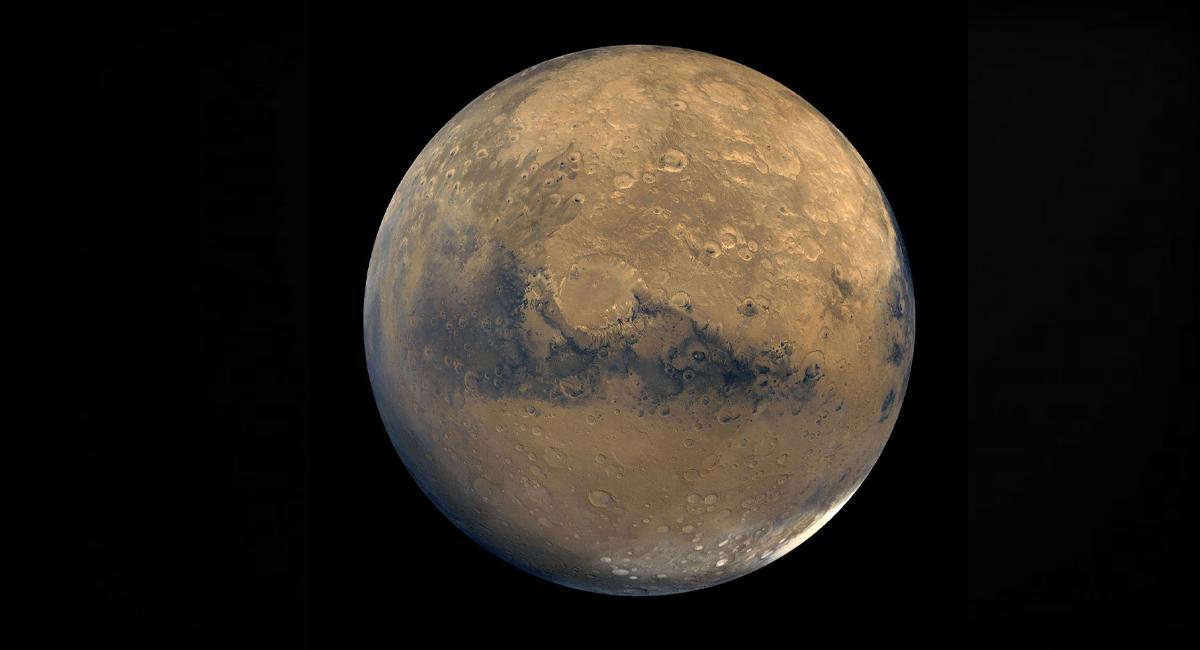 Новое исследование НАСА ставит под сомнение давнюю теорию судьбы марсианской воды 1