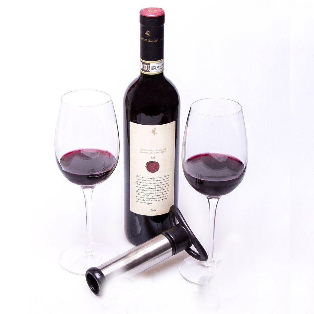 meilleure pompe a vide vin comparatif